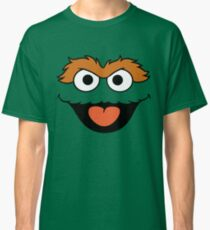 Oscar The Grouch Classic T-Shirt