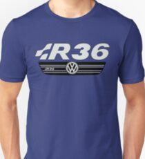 VW R36 Passat T-Shirt