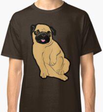 Sweetie Pug Classic T-Shirt
