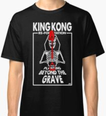 KKRF Planting Beyond The Grave Classic T-Shirt