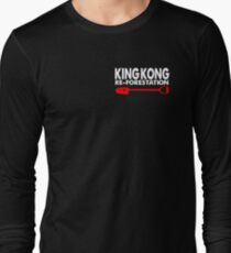 KKRF Long Sleeve T-Shirt