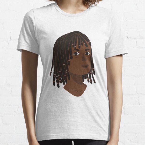 brown boy Essential T-Shirt