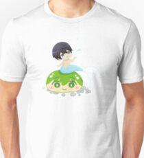 Merharu Love Song T-Shirt