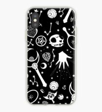Vinilo o funda para iPhone Sailor Witch