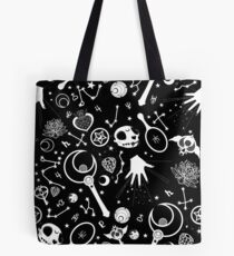 Sailor Witch Tote Bag