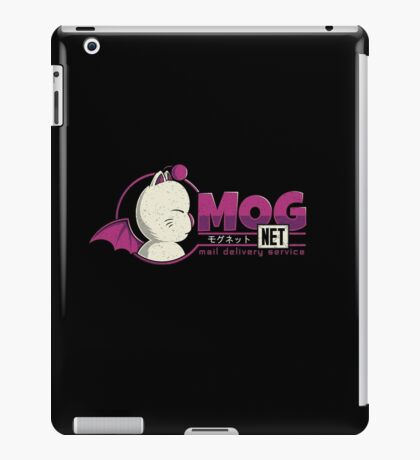 Mognet iPad Case/Skin