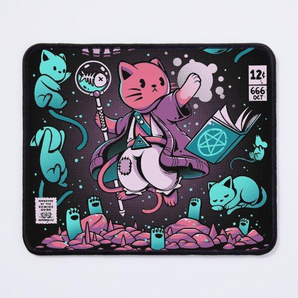 Nekomancer Mouse Pad