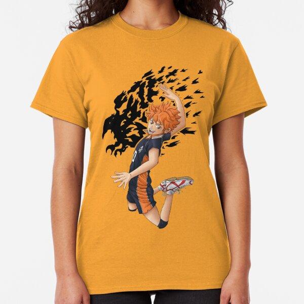 Haikyuu!! Classic T-Shirt