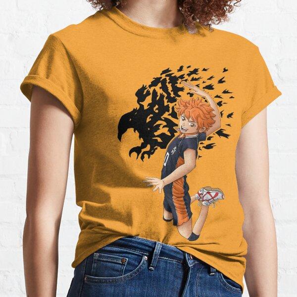 Haikyuu !! T-shirt classique