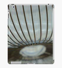 symmetry  iPad Case/Skin