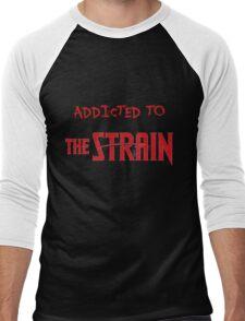 The Strain  Men's Baseball ¾ T-Shirt