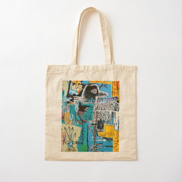 The strokes Cotton Tote Bag