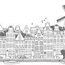 Amsterdam by franzi