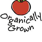 Organically Grown by evisionarts