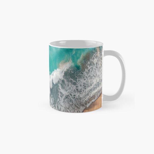 Beach Wave  Classic Mug
