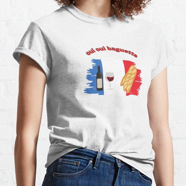 ja ja Zauberstab Classic T-Shirt