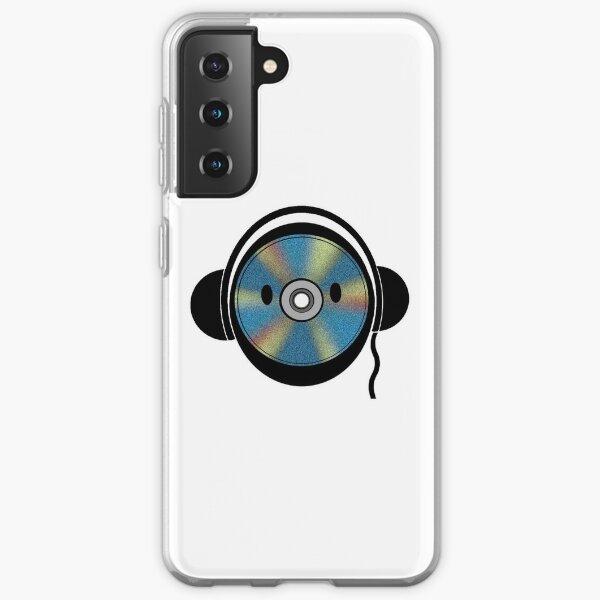Audiophile 1 Samsung Galaxy Soft Case