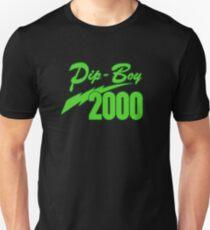 Pip Boy 2000 Unisex T-Shirt