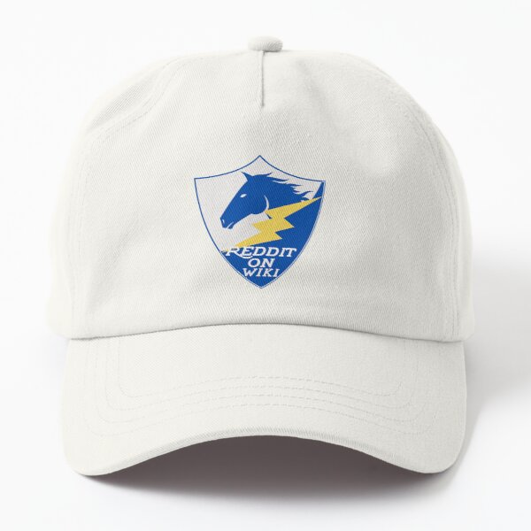 Charged Up Dad Hat