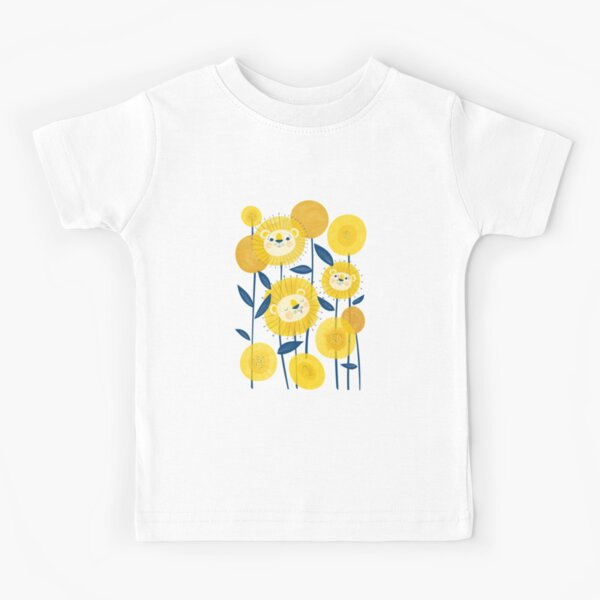 "Dande""lion"" Kids T-Shirt"