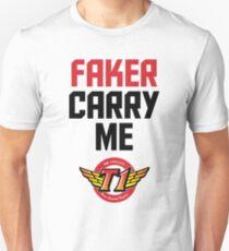 Faker Carry Me T-Shirt