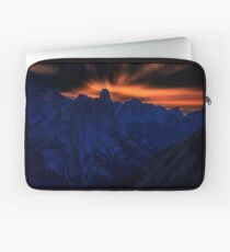 Mount Doom Laptop Sleeve