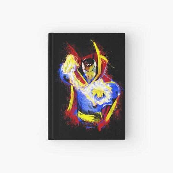 The Sorcerer Supreme Hardcover Journal