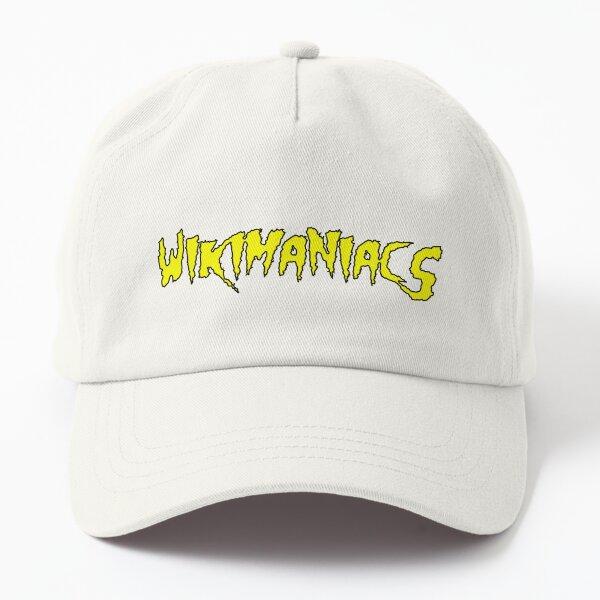 WikiManiacs Dad Hat