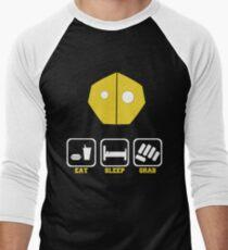 Blitzcrank Men's Baseball ¾ T-Shirt