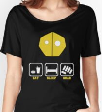 Blitzcrank Women's Relaxed Fit T-Shirt