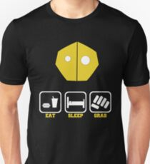 Blitzcrank Slim Fit T-Shirt