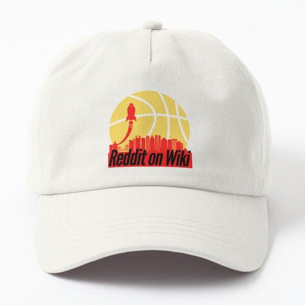 H-Town Dad Hat
