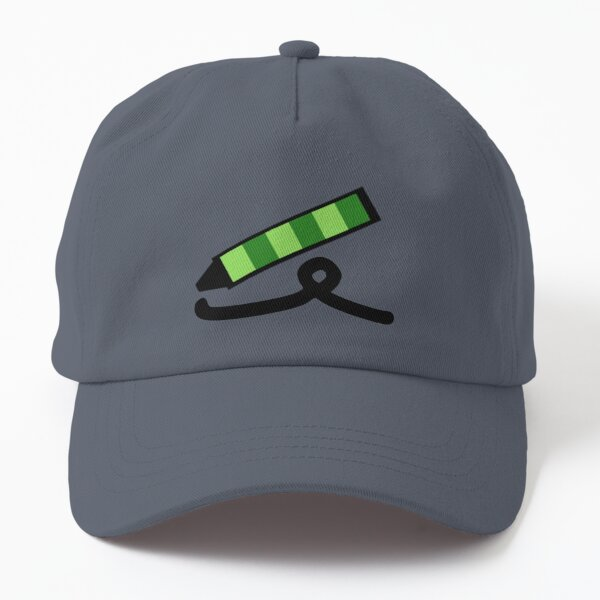Steve's Hat Dad Hat