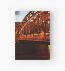 Cologne on the Rhine Notizbuch
