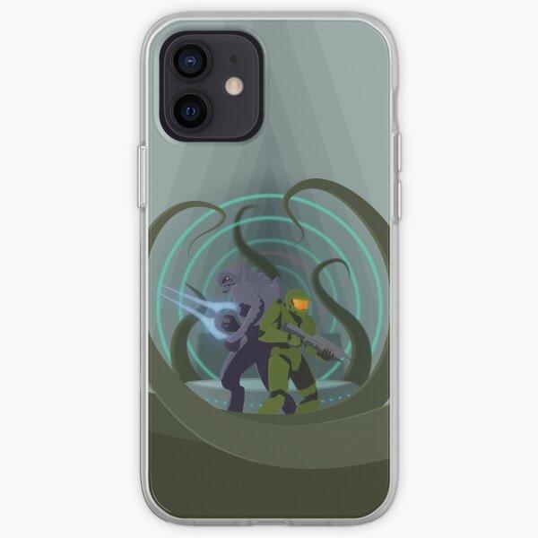 Shortlived Alliance - Halo 3 iPhone Soft Case