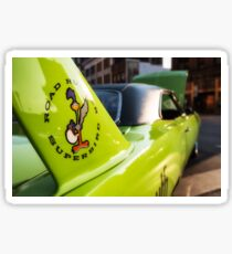 Roadrunner Superbird - TRA0192 Sticker