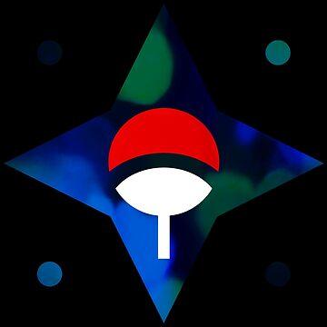 ° MANGA ° Clan Light Logo by ArtLOGO