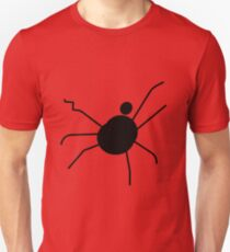 ITALIAN SPIDERMAN Unisex T-Shirt