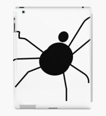 ITALIAN SPIDERMAN iPad Case/Skin