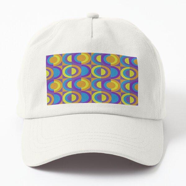 Autumn Mood Dad Hat