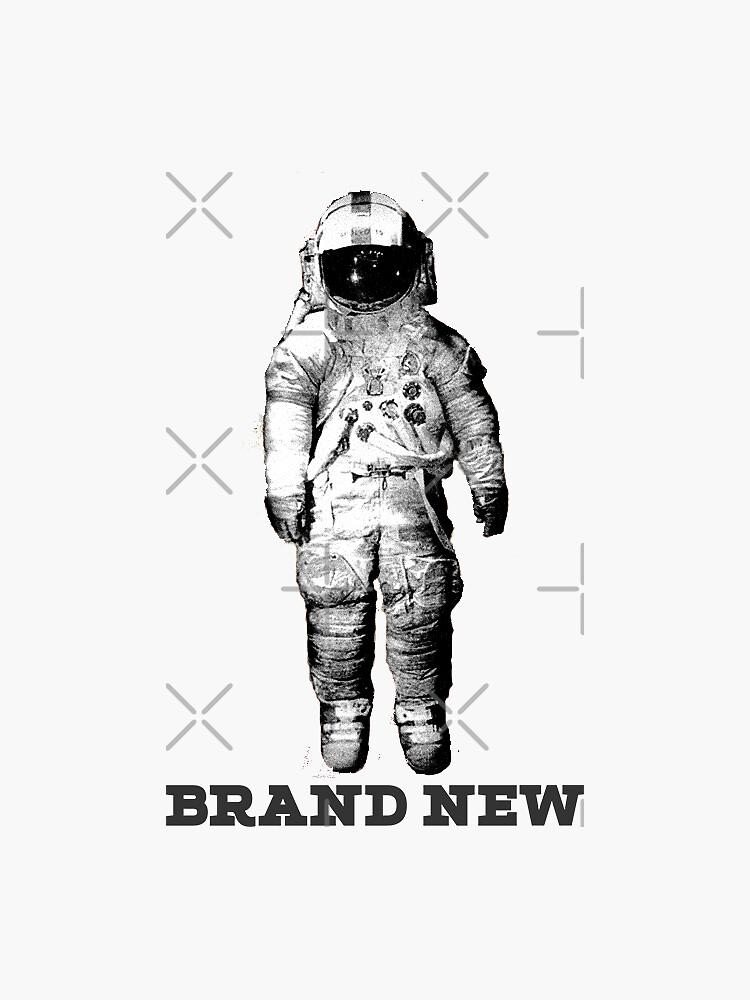 Brand New by jakemurray21