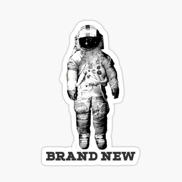 Brand New Sticker