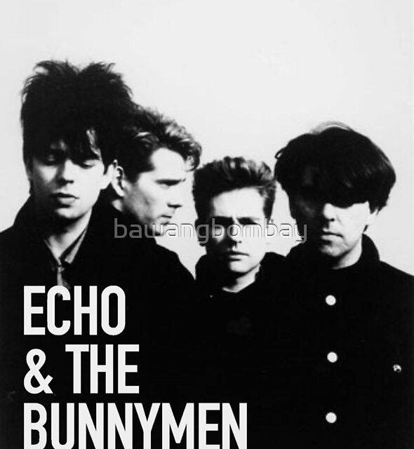 Best of Echo & The Bunnymen  by bawangbombay