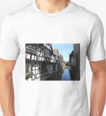 Canterbury Unisex T-Shirt