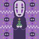 Spirited Sweater by machmigo