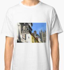 Canterbury Classic T-Shirt