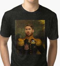 Don Sergio Ramos Tri-blend T-Shirt