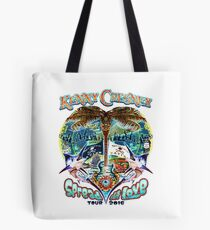 KENNY CHESNEY TOURS 16 Tote Bag
