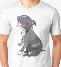 Pitbull Slim Fit T-Shirt