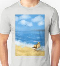 Beach Fun Unisex T-Shirt
